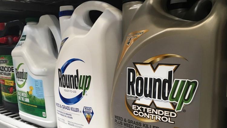 Appeals court upholds $25M award in Monsanto cancer case