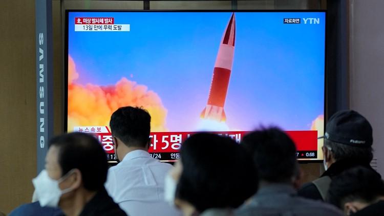 North Korea: Weapons development is 'war deterrent' from US