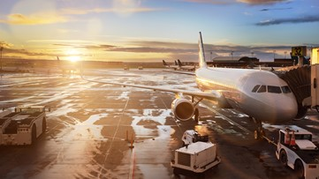 Most airlines will be bankrupt by May, industry analyst warns