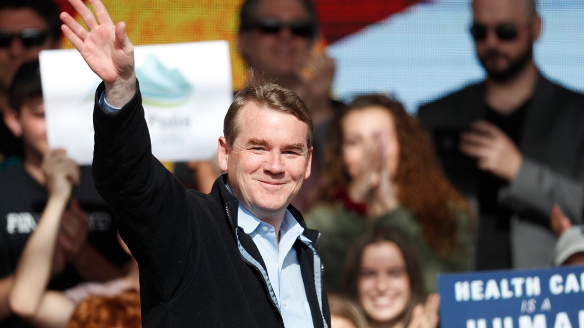 Who is Michael Bennet?