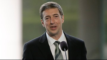 A lot of people were Googling 'Ron Reagan' after his atheism ad aired