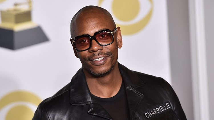 Netflix employee fired in wake of Chappelle special furor
