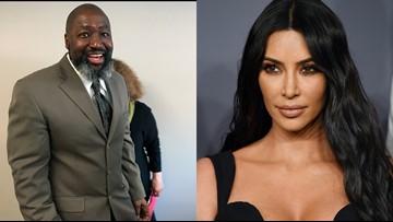 Kim Kardashian to pay 5 years of rent for released prisoner Matthew Charles