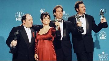 Netflix to stream 'Seinfeld' globally starting 2021