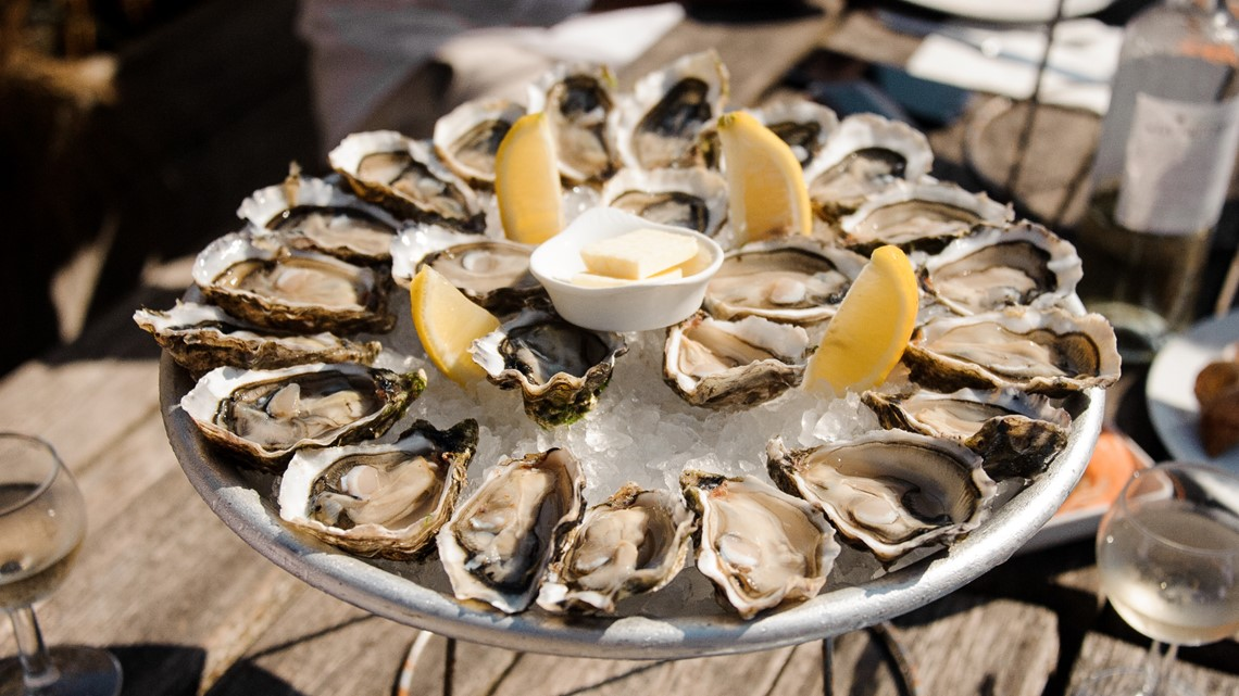 16 sick after Mexican oysters linked to outbreak of gastrointestinal illnesses