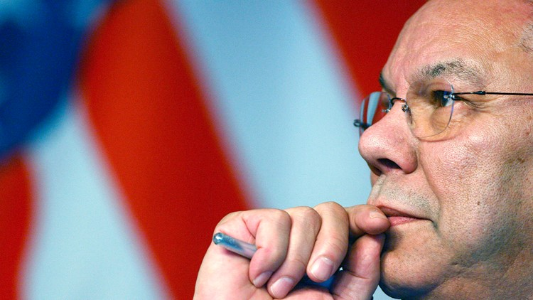 Michigan leaders react to the passing of former US Secretary of State Colin Powell