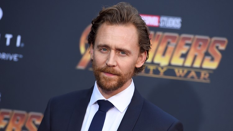 "World Premiere of ""Avengers: Infinity War"" Hiddleston"