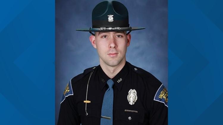Trooper Peter R Stephan