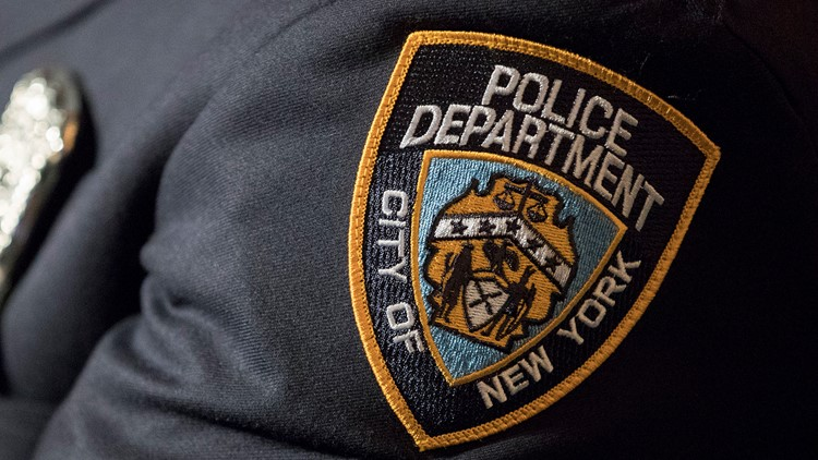 65 NYPD officers face discipline over alleged misconduct at Black Lives Matter protests