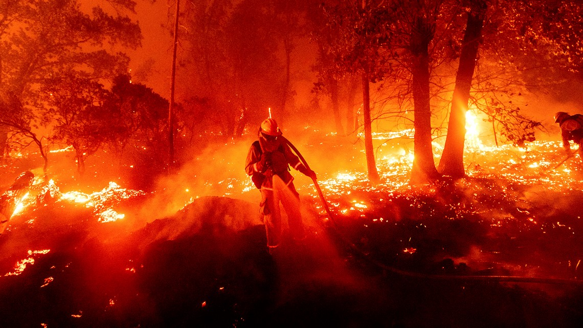 2020 disasters will seem like good old days, climate scientists warn