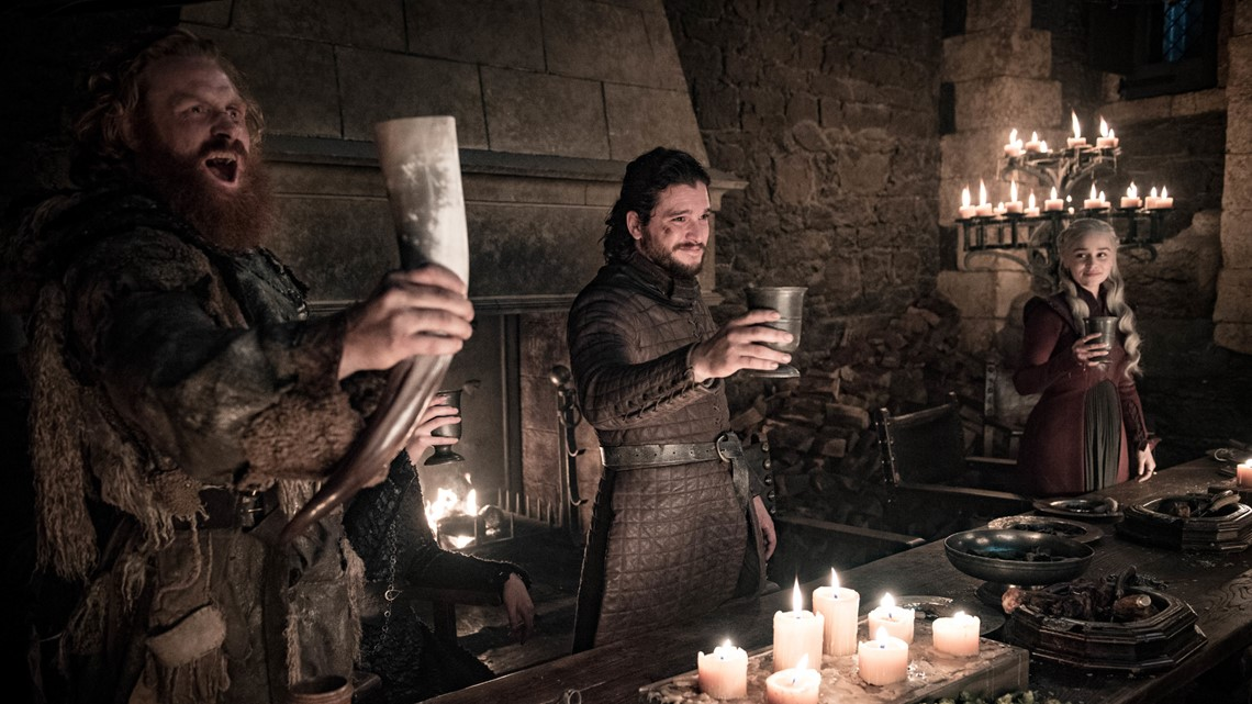 Starbucks gained over $2B in free advertising thanks to 'Game of Thrones' mistake