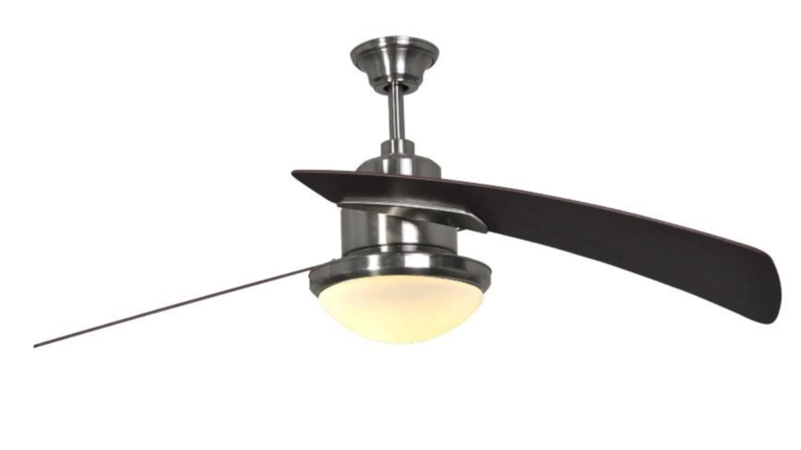 Ceiling fans sold recalled because blades breaking off, injuring consumers
