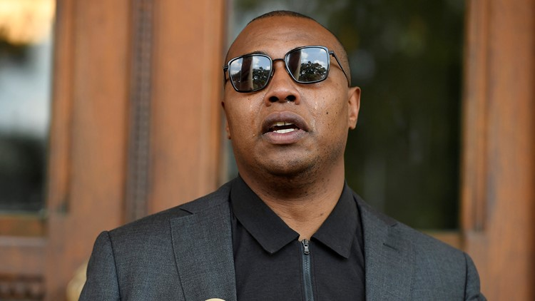 Ex-NBA player Caron Butler works to end solitary confinement in prisons
