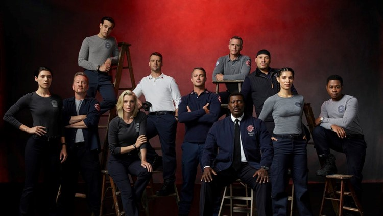 'Chicago Fire' Boss on 'Big Surprises' in Landmark Season 10 and Huge Ramifications (Exclusive)