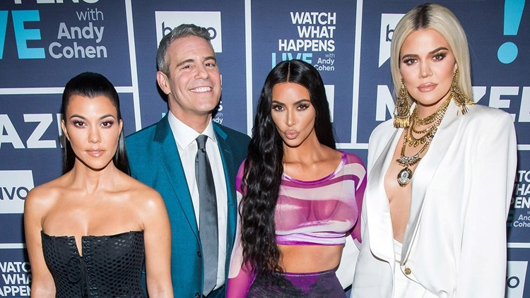 What to Expect From 'Keeping Up With the Kardashians' Reunion Special, According to Host Andy Cohen