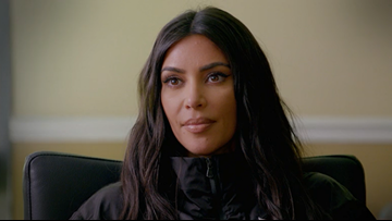 Kim Kardashian Debuts Gripping 'Justice Project' Trailer: First Look at the Doc