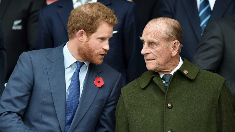 Prince Harry Will Do 'Everything He Can' to Attend Prince Philip's Funeral, Royal Expert Says