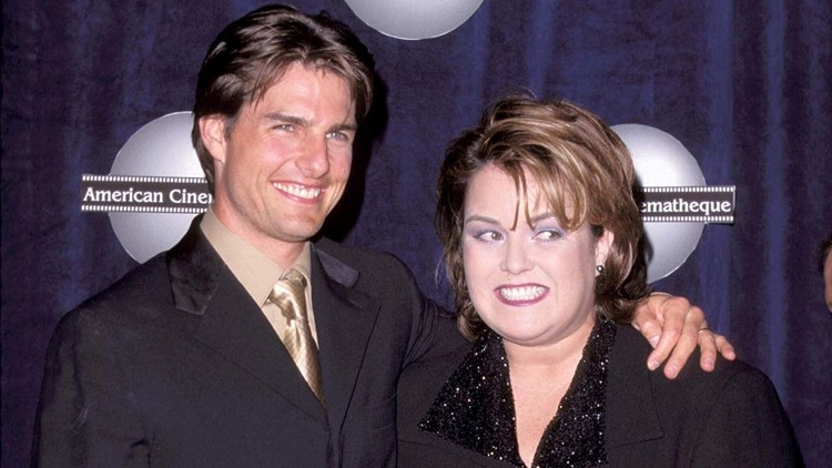 Rosie O'Donnell Says She 'Will Always Love' Tom Cruise and That He's Never Forgotten Her Birthday in 25 Years