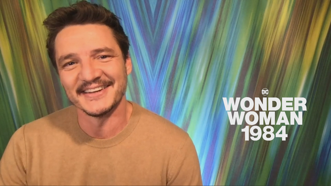 Pedro Pascal Reveals When He Learned Baby Yoda's Real Name ...
