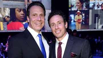 Inside Chris and Andrew Cuomo's Brother Bond: From Their Unique Childhood to Battling the Coronavirus