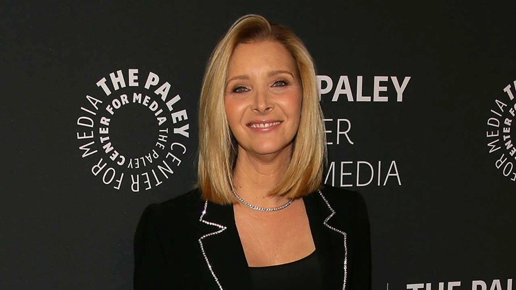 Lisa Kudrow Looks Back on Being Fired from 'Frasier' Days Before Landing 'Friends' Role