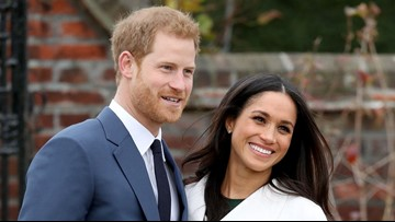 Prince Harry and Meghan Markle Reach Resolution With Queen Elizabeth, Lose Their Titles