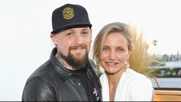 Cameron Diaz and Benji Madden's Baby Girl's Full Name and Date of Birth Revealed