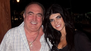 Teresa Giudice Says Goodbye to Father With Dove Release Ceremony 4 Days After His Death
