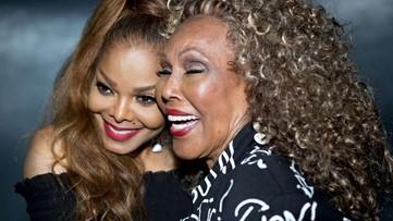 Janet Jackson Shares Emotional Tribute to Friend and 'Good Times' Co-Star Ja'Net DuBois