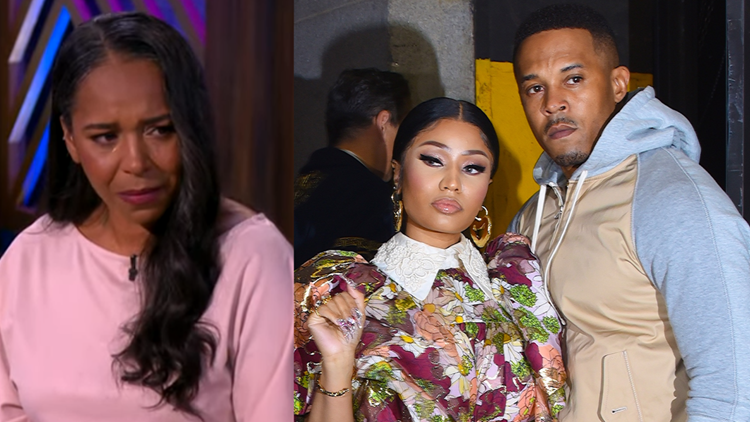 Kenneth Petty's Sexual Assault Accuser Breaks Silence on Alleged Harassment From Him & Wife Nicki Minaj