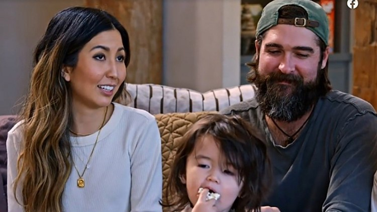 'Duck Dynasty' Star Rebecca Robertson Loflin Recalls Experience With Anti-Asian Racism