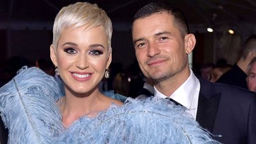 Katy Perry and Orlando Bloom Are Having a Girl -- See Their Gender Reveal!