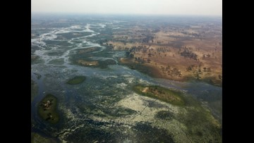 Okavango Delta: This unique geographic oasis is at risk – and so are we all