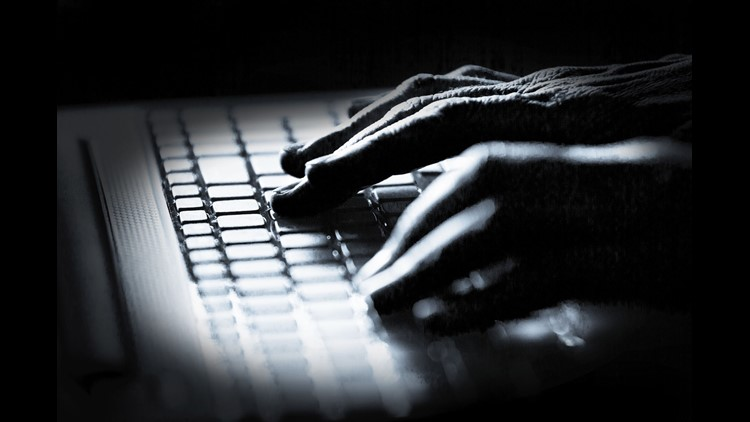 A three-month, national operation targeting online sex offenders has resulted in the arrest of more than 2,300 people, the Department of Justice announced Tuesday.