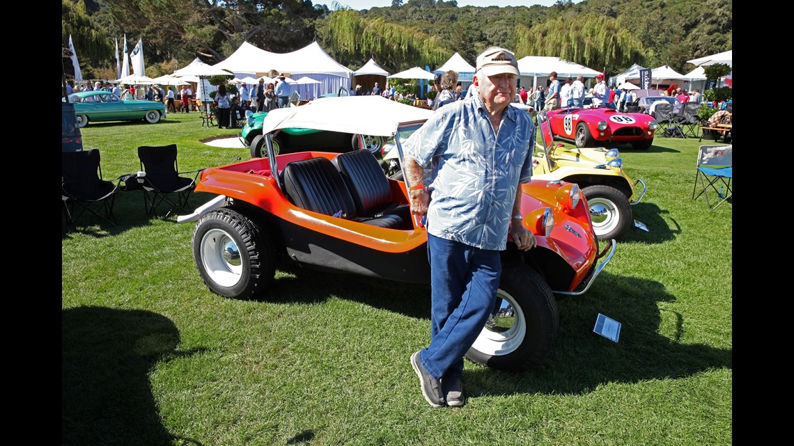 Dune Buggy Season Has Arrived And Now Its About More Than Old