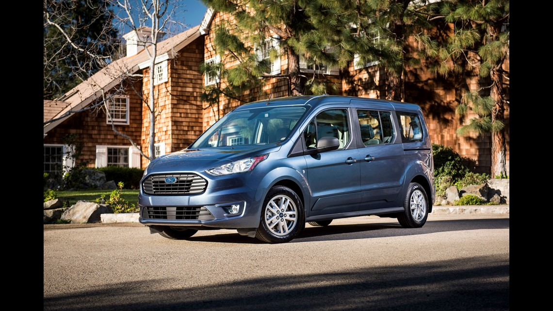 ed4e1bec1d04 Ready to roll  Edmunds picks best small cargo vans for businesses ...