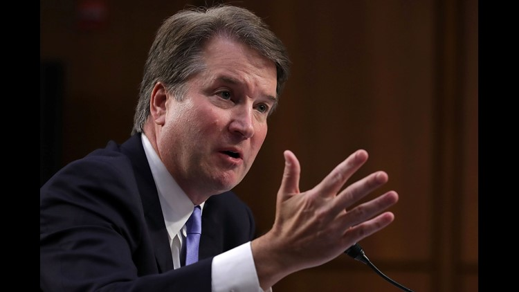 Former prosecutor reveals why GOP senators booted Rachel Mitchell - Kavanaugh was cracking