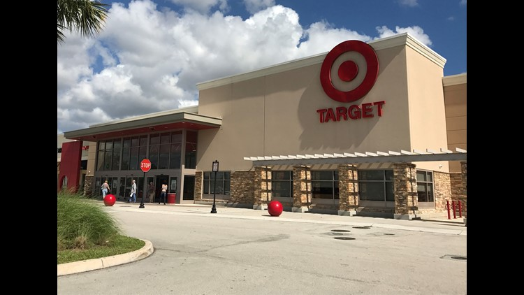 """From Sept. 16-22, Target is holding a weeklong """"Fun Run"""" sale featuring popular Cartwheel promotions, a Shipt deal and offers for REDcard holders."""