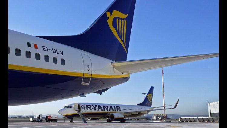 Ryanair strikes: Airline cancels 190 flights