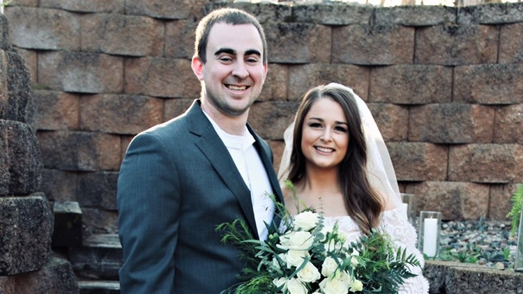 Minnesota newlyweds have fiery start to Hawaiian honeymoon trip after plane engine explodes