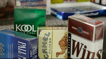 Court: Communities can't raise tobacco sales age to 21