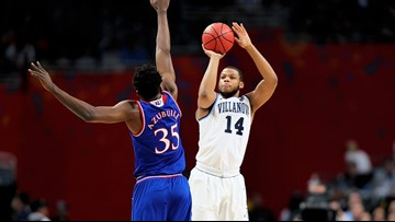 FINAL FOUR RECAP: Michigan, Villanova earn berths to National Championship with Final Four wins