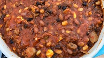 On the Menu: Healthy Chili