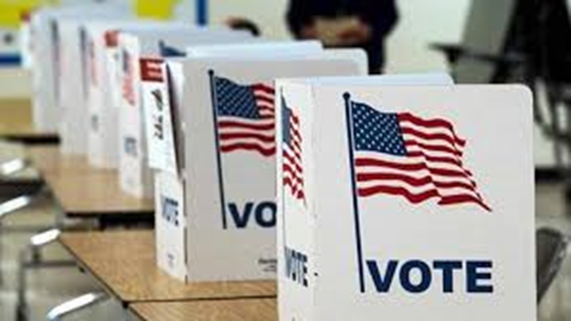 Another state close to joining national popular vote pact for president