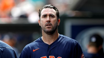 Justin Verlander donating MLB paychecks to organizations helping those affected by COVID-19 crisis