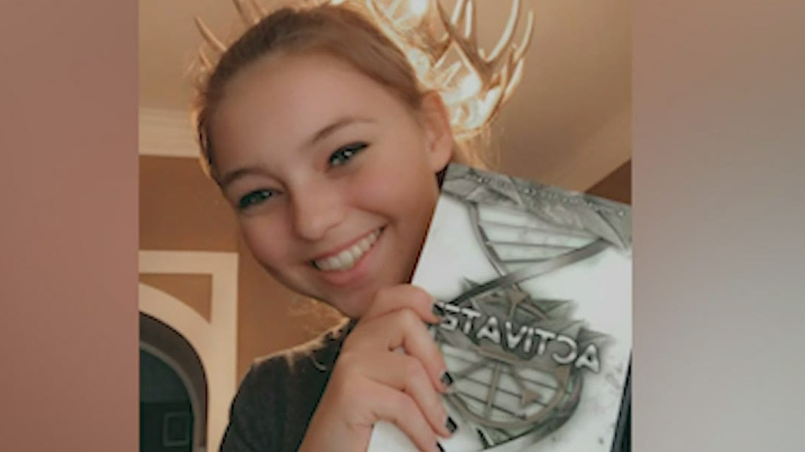 Texas teen who started writing at 11 publishes first book