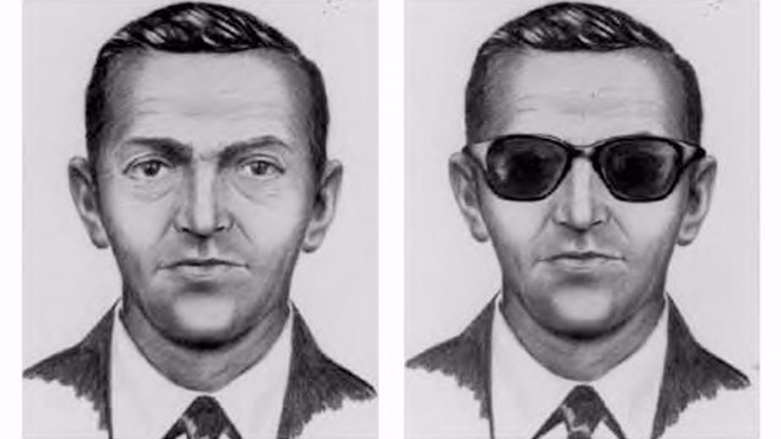 Scientist uncovers new, miniscule clues on DB Cooper ransom money