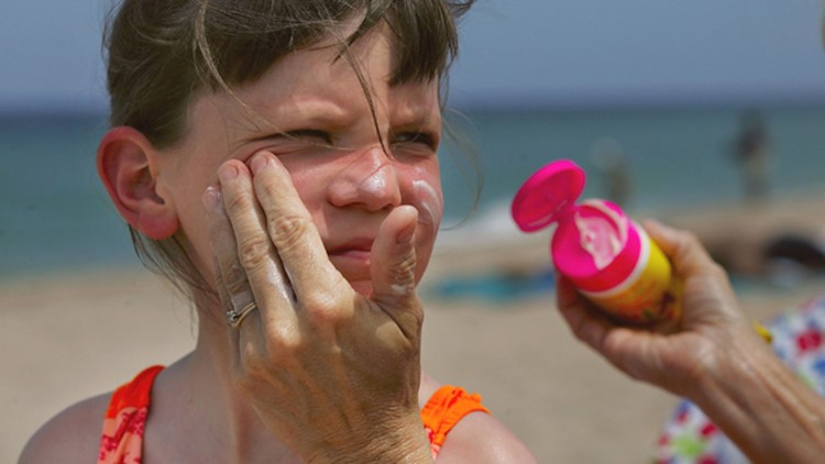 You're probably using sunscreen wrong, scientists warn