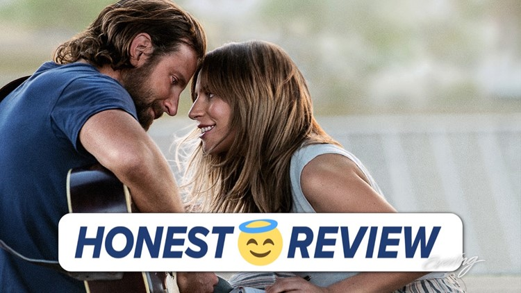 'A Star Is Born' Movie Review - Honest Reviews with Kim Holcomb