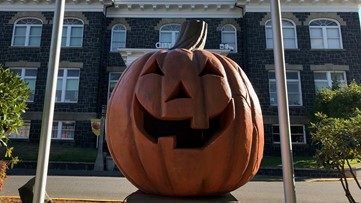 Halloweentown is real, and it's in Oregon